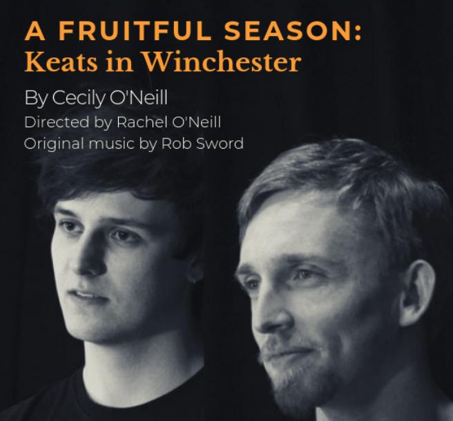 A Fruitful Season : Keats In Winchester