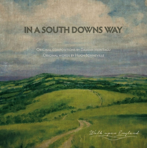 Damian Montagu - In A South Downs Way