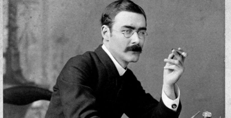 An Evening With Rudyard Kipling